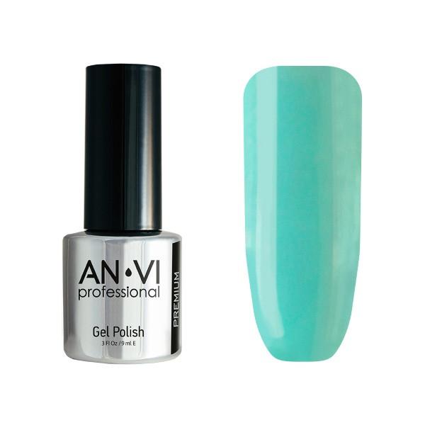 Гель-лак для ногтей ANVI Professional №120 April Mist 9 мл