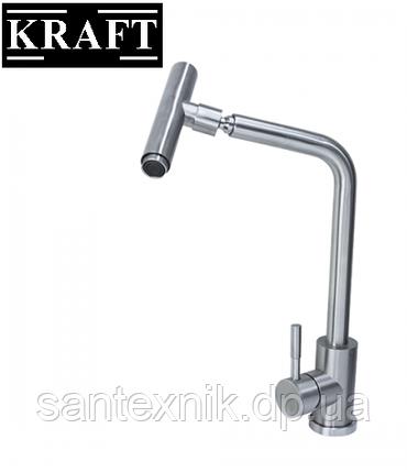 Смеситель KRAFT /3005, фото 2