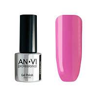Гель-лак для ногтей ANVI Professional №143 Vineyard Passage 9 мл