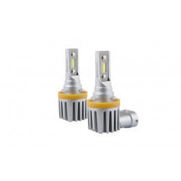 Светодиодные лампы H11 Sho-Me F3 LED