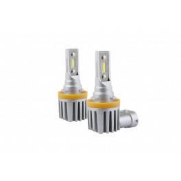 Светодиодные лампы H11 Sho-Me F3 LED, фото 2