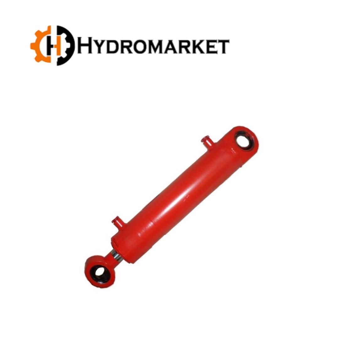 Применение и разновидности гидравлических цилиндров