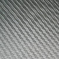 Карбоновая пленка серебро, 220 мкм