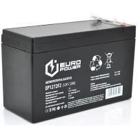 Аккумулятор для ИБП EP12-7.2F2