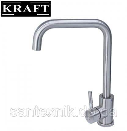 Смеситель KRAFT /3002, фото 2