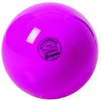 М'яч гімнастичний глянцевий анемон 300гр Togu 430500-08, фото 2