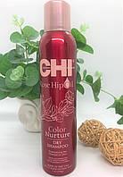 CHI Rose Hip Oil Dry Shampoo- Сухий шампунь 198 г