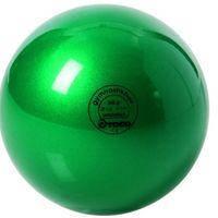 М'яч гімнастичний глянцевий зелений 300гр Togu 430500-18, фото 2