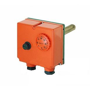 Термостат комбинированный (сдвоенный) погружной 90...110 ºС