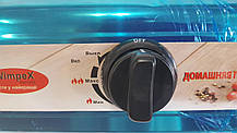 Газовая плита таганок Wimpex WX 1101 на 1 конфорку  с автоматическим поджогом, фото 2