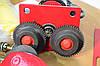Каретка тележка для передвижения тельфера : 500 кг, Польша, фото 3