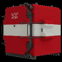 Твердотопливный котел Altep Agro 150