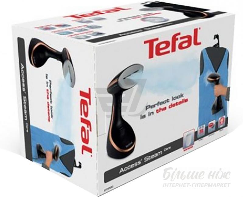 Ручной отпариватель Tefal Access Steam Care DT9100E0