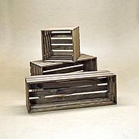 Ящик для хранения Флоренция В60хД40хШ40см