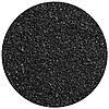 Грунт натуральный Черный песок 1-2 мм 20 кг