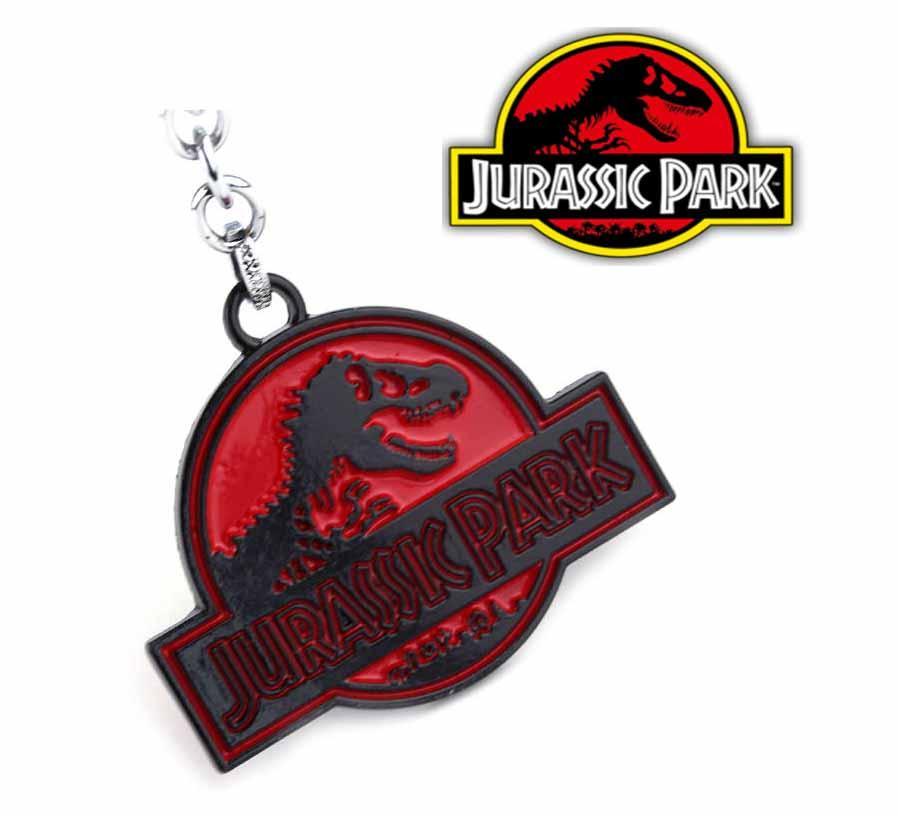 Кулон Jurassic park Мир Юрского периода