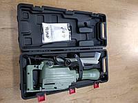 Отбойный молоток AL-FA ALRH-28 50J: 2800 Вт | Кейс + 1 год гарантии