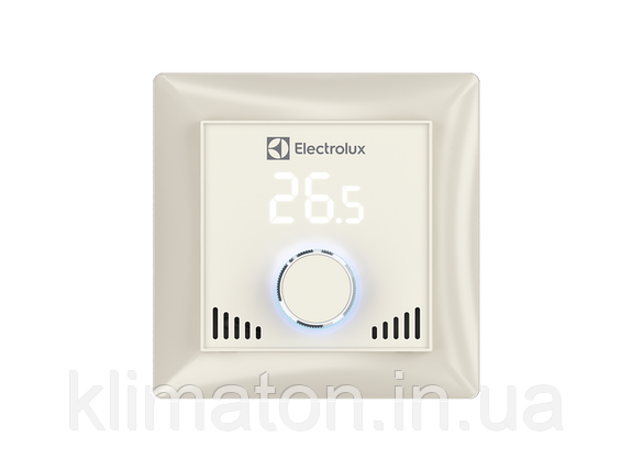 Терморегулятор Electrolux Thermotronic ETS-16, фото 2