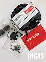 Электроника  YOTA RED, 4 цил., разъем тип Valtek, с ДТР, с ДУ