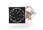 Шлифовальная машина Simex WG 60 для монтажа на экскаваторы, мини-экскаваторы и погрузчики, фото 2