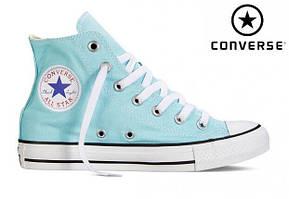 Converse кеды женские