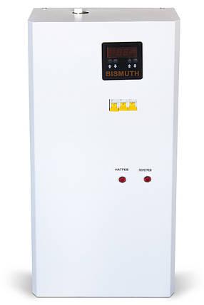 Электрический котел Bismuth Навесной 3 кВт 220В, фото 2
