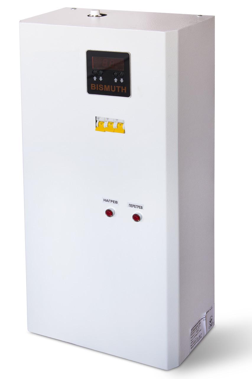 Электрический котел Bismuth Навесной 9 кВт 380В