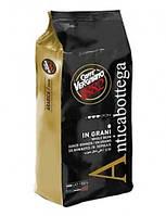 CAFFE   VERGANO Италия 1 кг кофе в зернах  Anticabottega   * 6