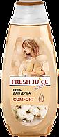 Гель для душа Comfort 400 мл Fresh Juice, фото 1
