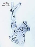 Стеклоподъемник передний правый Renault Megane III 807200001R