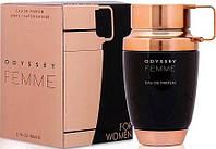 Женская парфюмерная вода Armaf Odyssey Femme 100ml.Armaf (Sterling Parfum)