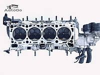 Головка блока цилиндров ГБЦ Kia Rio Hyundai Accent Getz 1.4 G4EE