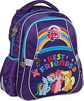 Ранец школьный ортопедический  Little Pony