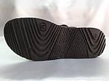 Стильні чоловічі сандалі Bertoni, фото 7