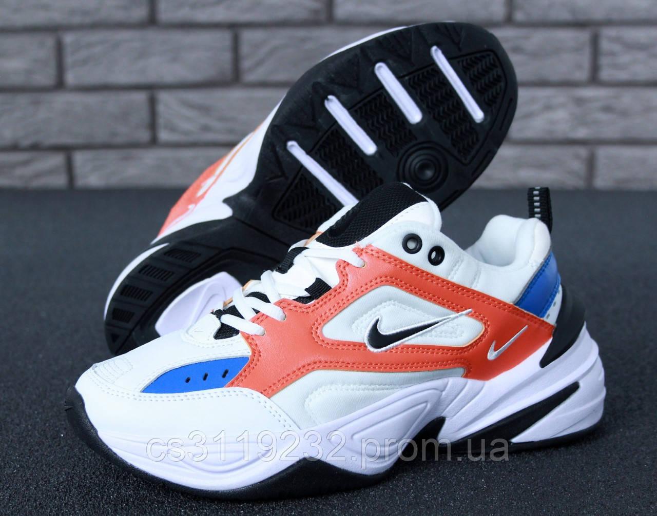 Чоловічі кросівки Nike M2K Tekno John Elliott (багатобарвні)