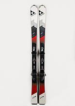 Гірські лижі Fischer XTR Comp Pro 160 Black-White-Red Б/У