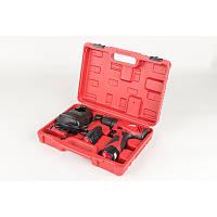 Аккумуляторный шуруповерт Max mxcd12L : 12V/1,5Ah | Аккумулятор Samsung Li-Ion