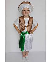 Карнавальний костюм Опенька на ріст 95-120см, фото 1
