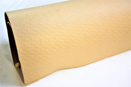 Резина подметочная VIBRAM FIRMINA  940*600 т.1,8 мм. Бежева, фото 2