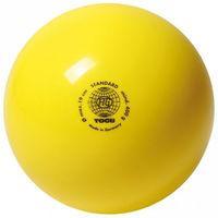 М'яч гімнастичний жовтий 400гр Togu 445400-03
