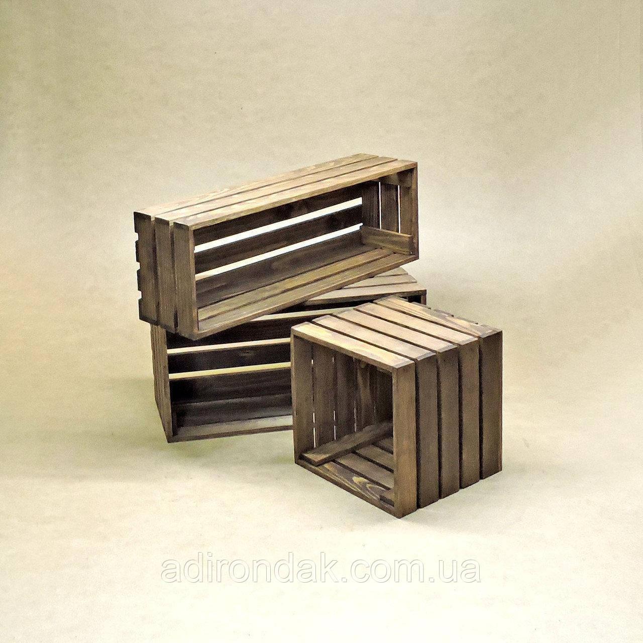 Ящик для хранения Флоренция В60хД70хШ70см, фото 1