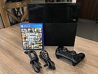 Ігрова приставка Sony PS4 CUH-1116A 500 GB