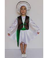 Карнавальний костюм Боровика на ріст 95-120см, фото 1