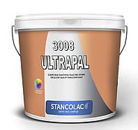 Водоэмульсионная интерьерная краска наивысшего качества для всех типов стен 3008 Ultrapal Stancolac