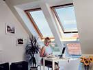 Мансардное окно GPL 3073 М06 78х118 см, фото 4