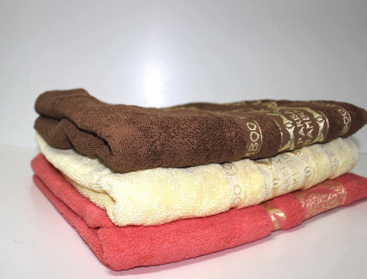 Полотенце Лицо Узбекистан (уп. 8 шт.) Хлопок
