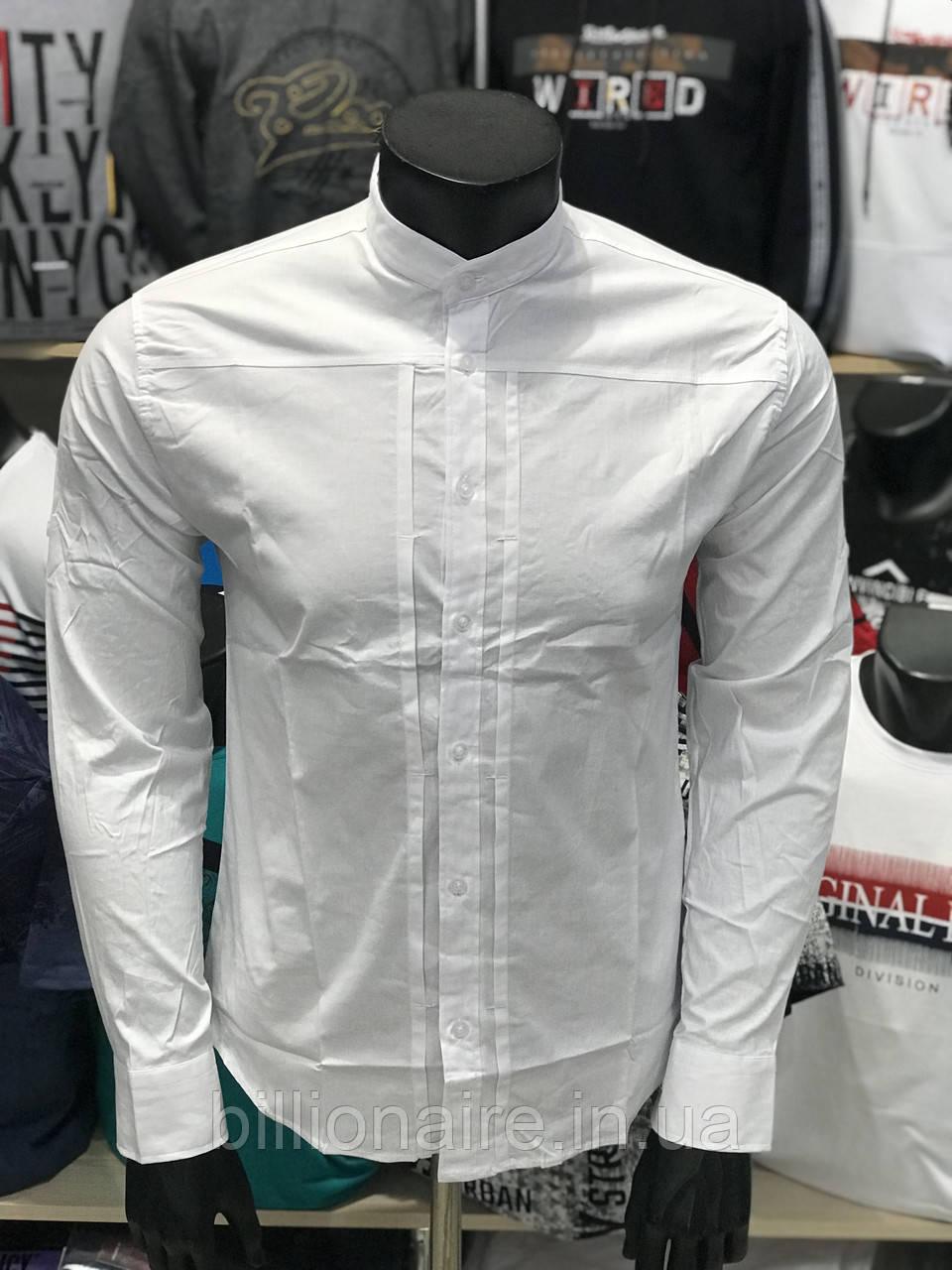 Молодіжна сорочка