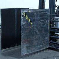 Захват гидравлический для картонных коробок Seith б/у