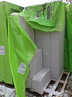 Газоблок івано-франківську цена на стоунлайт бровары, фото 1