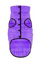 Куртка Airy Vest One S 40 жилет фиолетовый одежда для собак